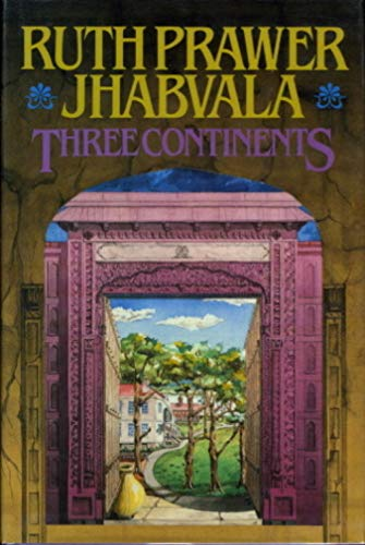 9780719544330: Three Continents