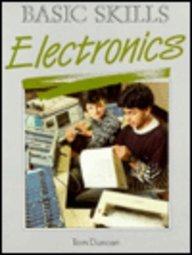 9780719544491: Basic Skills: Electronics