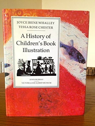 9780719545849: A History of Children's Book Illustration
