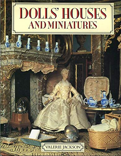 9780719546150: Dolls' Houses and Miniatures