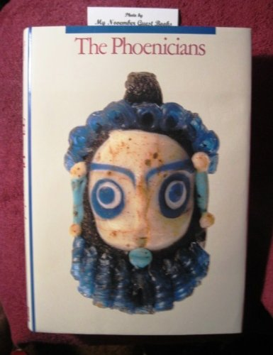 9780719546204: The Phoenicians
