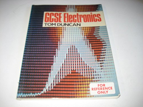9780719546334: General Certificate of Secondary Education Electronics