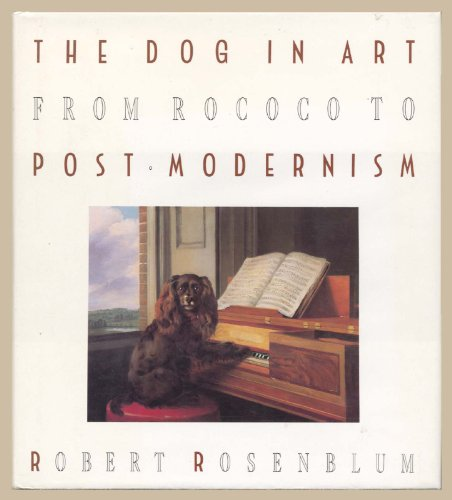 9780719546426: The Dog in Art