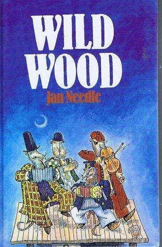 9780719546518: Wild Wood (Gryphon Books)