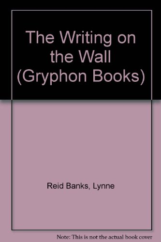 9780719546587: Writing on the Wall,The (Gryphon Books)