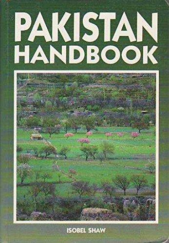 9780719547515: The Pakistan Handbook