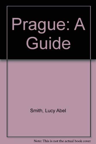 9780719547799: Prague: A Guide