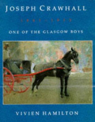 Joseph Crawhall 1861-1913, One of the Glasgow Boys.: Hamilton, Vivien