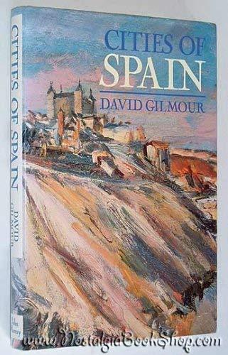 9780719548338: Cities of Spain