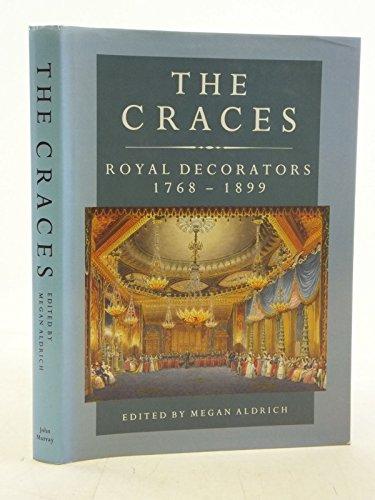 9780719548543: The Craces: Royal Decorators, 1768-1899