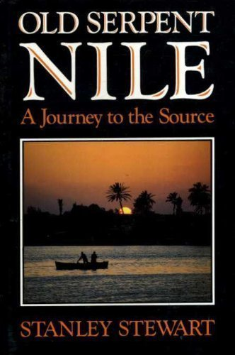 9780719548642: Old Serpent Nile: A Journey to the Source