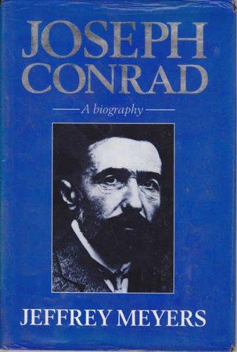 9780719549106: Joseph Conrad