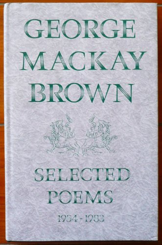 9780719549298: Selected Poems 1954-1983