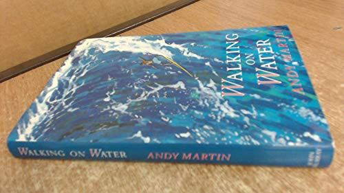 9780719549564: Walking on Water