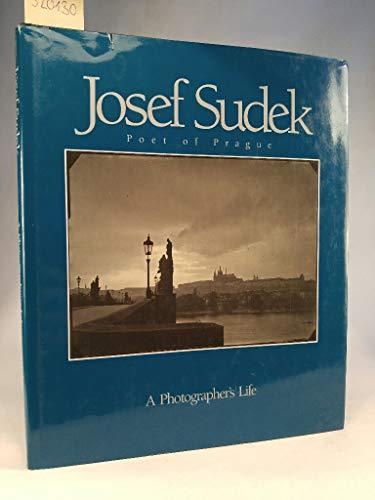 9780719549571: Josef Sudek: Poet of Prague