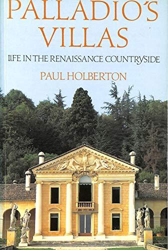 9780719549649: Palladio's Villas: Life in the Renaissance Countryside