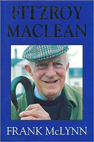 9780719549717: Fitzroy MacLean