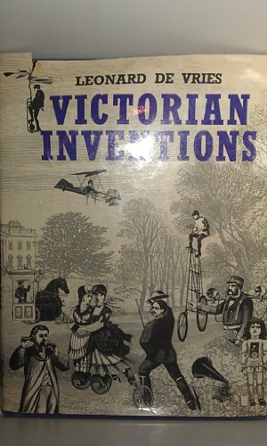 9780719550065: Victorian Inventions
