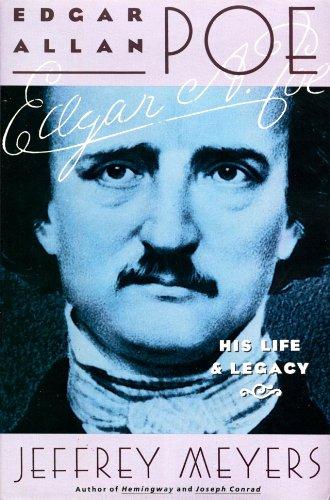 9780719550232: Edgar Allan Poe: His Life & Legacy (British ed.)