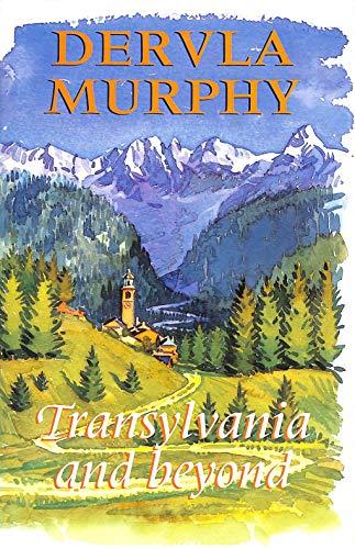 9780719550287: Transylvania and Beyond