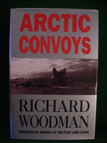 9780719550799: Arctic Convoys 1941-1945