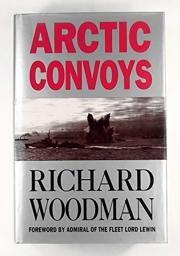 9780719550799: The Arctic Convoys, 1941-1945