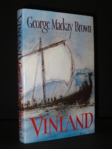 9780719551499: Vinland