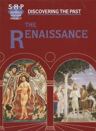 9780719551864: The Renaissance Pupil's Book (Discovering the Past)