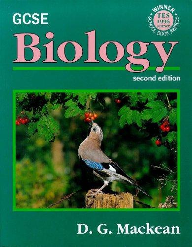 9780719553028: Gcse Biology