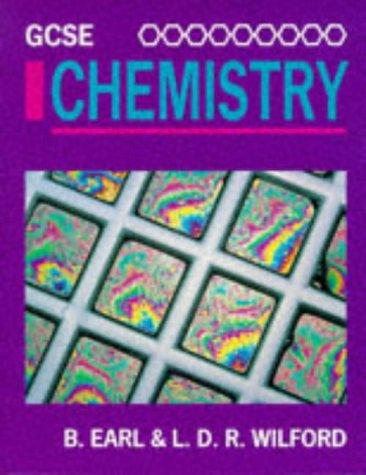 9780719553035: GCSE Chemistry