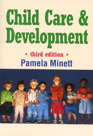 9780719553141: Child Care and Development