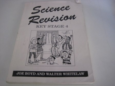 9780719553578: Science Revision: Key Stage 4