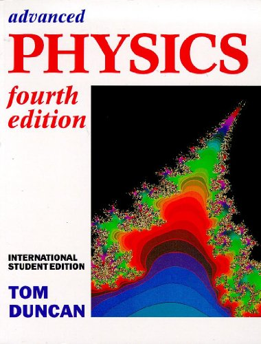 9780719553691: Advanced Physics