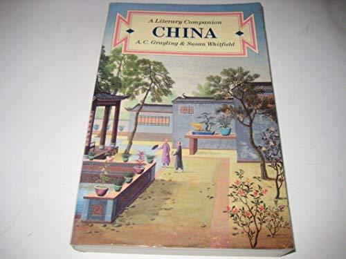 9780719553912: China a Literary Companion