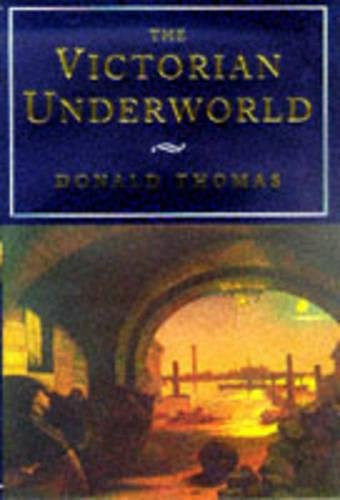 9780719553936: Tales from the Victorian Underworld