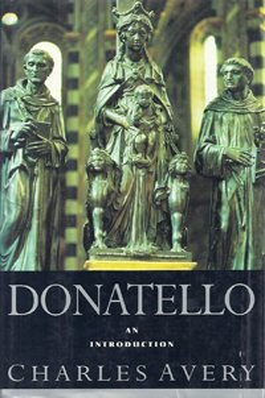9780719554117: Donatello: An Introduction