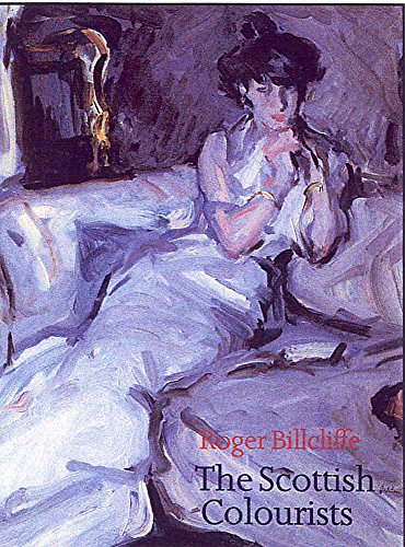 9780719554377: The Scottish Colourists: Cadell, Fergusson, Hunter, Peploe