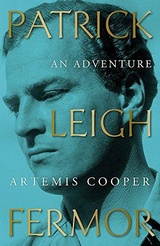 9780719554490: Patrick Leigh Fermor: An Adventure