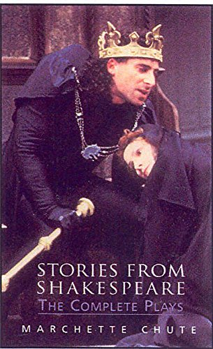 9780719554582: Stories from Shakespeare