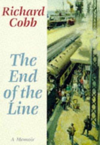 9780719554605: The End of the Line: A Memoir