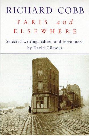 9780719554629: Paris and Elsewhere: Selected Writings