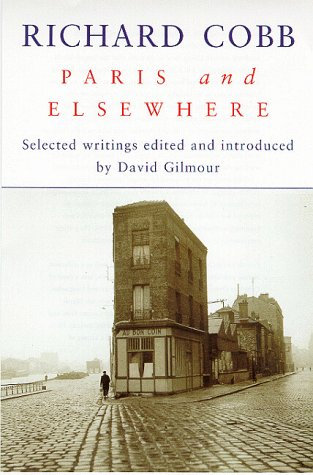 Paris & Elsewhere: Selected Writings