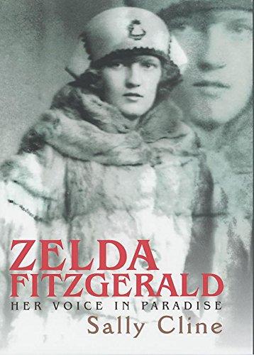 9780719554667: Zelda Fitzgerald: Her Voice in Paradise