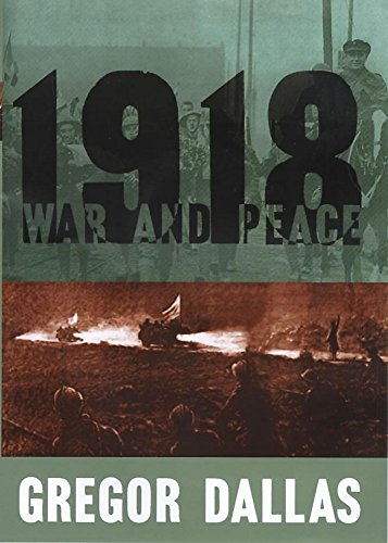 1918: War and Peace: Gregor D