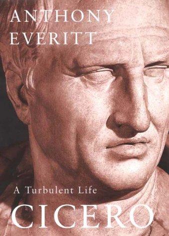 9780719554919: Cicero: A Turbulent Life