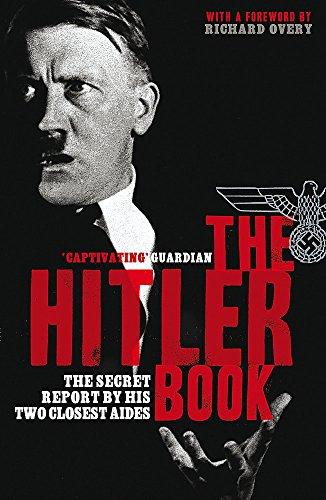 9780719554995: The Hitler Book