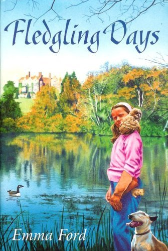 9780719555121: Fledgling Days