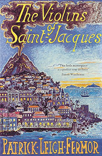 9780719555299: The Violins of Saint-Jacques