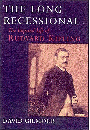 9780719555398: The Long Recessional: The Imperial Life of Rudyard Kipling