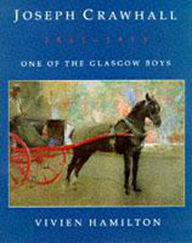 Joseph Crawhall 1861-1913 - One of the Glasgow Boys.